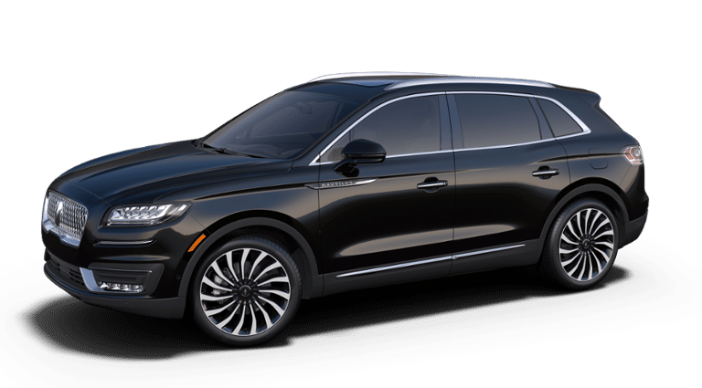 New Lincoln for sale 2019 Lincoln Nautilus Black Label Crossover in Irvine, CA